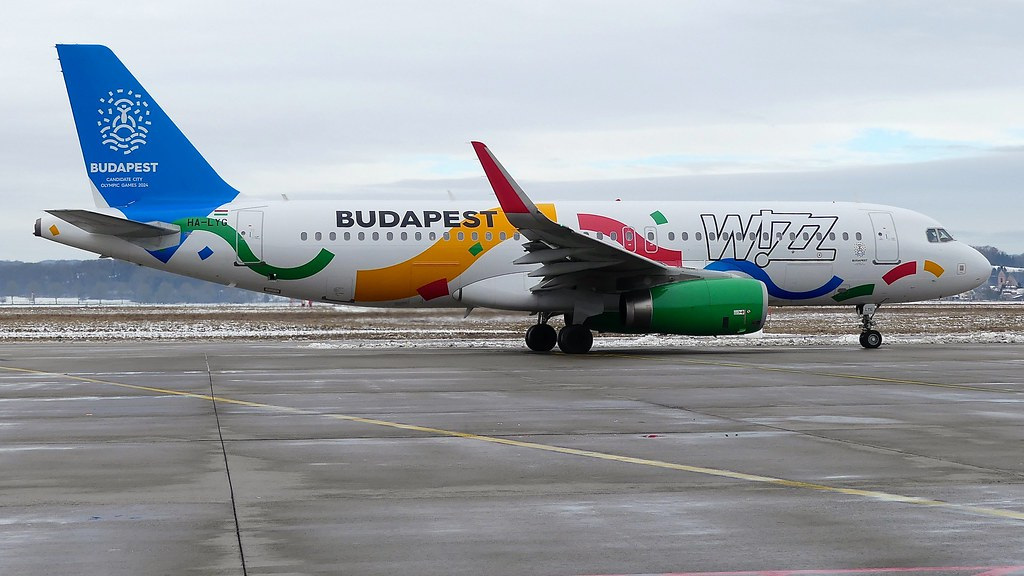Aerosoft Airbus A320 Liveries