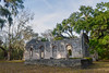 St. Helena Island Chapel of Ease (maryjoboyles) Tags: ruins church historic southcarolina sthelena chapelofease architecture buildings