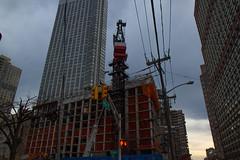 90 Columbus (drken10003) Tags: jerseycity construction