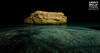 Miedo a lo desconocido (Andres Breijo http://andresbreijo.com) Tags: roca rocas rocks night noche oscuridad playa beach costa coast nerja mar sea axarquia malaga andalucia spain españa