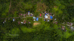 A Local Aborigines People / Natural People Village in Raub, Pahang From The Air (Mohamad Zaidi Photography) Tags: dji djiphantom4pro phantom4pro malaysia raub pahang aerial villagerun2017 djimalaysia runningmalaysia fitmalaysia greenery lush nature naturepeople village fromabove mohamadzaidiphotography