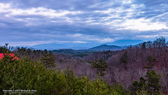 A Day At Simple Pleasures (mikerhicks) Tags: canoneos7dmkii fall greatsmokymountainsnationalpark hiking nature sevierville simplepleasurescabin tennessee usa unitedstates waldenscreek geo:lat=3581541333 geo:lon=8364054167 geotagged outdoors sunset geo:location=waldenscreek exif:aperture=ƒ80 camera:model=canoneos7dmarkii camera:make=canon exif:isospeed=100 geo:lat=35815278333333 exif:focallength=18mm geo:state=tennessee geo:country=unitedstates geo:city=sevierville exif:model=canoneos7dmarkii exif:lens=1835mm geo:lon=83640555 exif:make=canon
