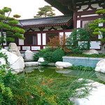6) Chinesische Gartenkunst