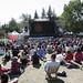 NTNL @ Prince's Island Park. 2017 Calgary Folk Music Festival.