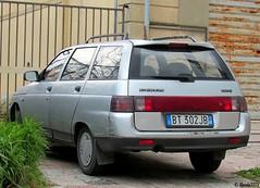 Lada 111 1.5 Li (Alessio3373) Tags: lada youngtimer autoshite lada111 lada11115li