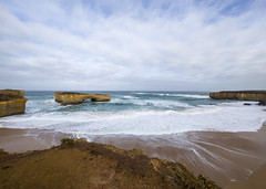 More Great Ocean Road adventures at the 12 Apostles, Loch Ard Gorge and more.   © Aaron Saye 2015 (aaron saye) Tags: sunset sky panorama sun fish eye sunrise canon view zoom aaron wide dramatic lookout infrared gorge 12 loch greatoceanroad twelve apostles ard vantage 1124 saye