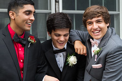 7DI_4374-20150604-prom (Bob_Larson_Jr) Tags: senior dress prom date tux handsom jths