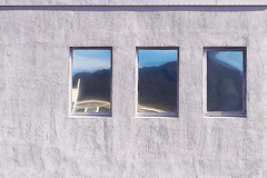 http://www.saatchiart.com/art/Photography-Reflection/783388/2487905/view (Dóra B.) Tags: house abstract canon that outside outdoors this iceland things form built akureyri canon7d dorabirgis