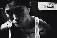 ((Jt)) Tags: portrait blackandwhite girl monochrome tattoo streetphotographer koreangirl tattooartist documentaryphotography jtinseoul