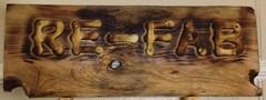 WWW.R3-F4B.COM (andy syncro-nutz) Tags: wood sign barnboard refab wwwr3f4bcom