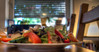Dinner Time (TJWest) Tags: chicken dinner salad pentax hdr photomatix k30