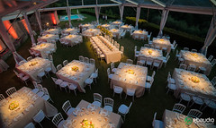 Wedding at Villa Nozzole (GBAudio Service) Tags: wedding dinner spot villa cena matrimonio illuminazione nozzole gbaudio