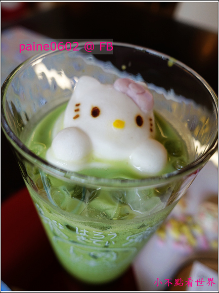 京都Hello Kitty茶寮 (51).JPG