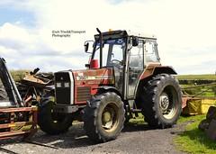 Massey Ferguson 390T (SJS Truck & Transport Photography.) Tags: farming tractors farmmachinery masseyferguson agriculturalvehicles