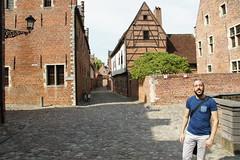 Leuven, Belgium, August 2015
