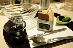 MACCHA HOUSE (Dauza@SHEN) Tags: dessert taiwan fujifilm maccha  xe2 xf18mmf2r
