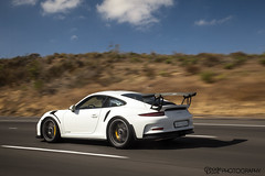 Porsche 911 GT3 RS. (Charlie Davis Photography) Tags: