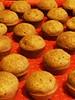 Mini Pumpkin Spice Muffins (andrew.burke86) Tags: muffins minimuffins pumpkinspice