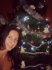 (Lady Valkyrie) Tags: project365 pad xmas tree