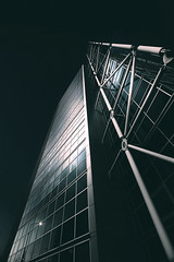 Shining Diamond (RuiFAFerreira) Tags: architecture building glass fineart fine art iron lines mood vsco canon efs1018mmf4556isstm exterior 60d uwa wide