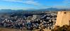 Alicante (Meino NL) Tags: alicante castillodesantabárbara provincievalencia kasteelvansantabárbara costablanca spain españa spanje