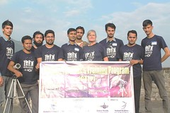 Trainers of GTTP 2015, Pokhara