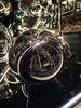 Sphere, Illum, and Self (H.H. Mahal Alysheba) Tags: snapshot tokyo night lumix gx7 omotesando leicadg summilux 25mmf14