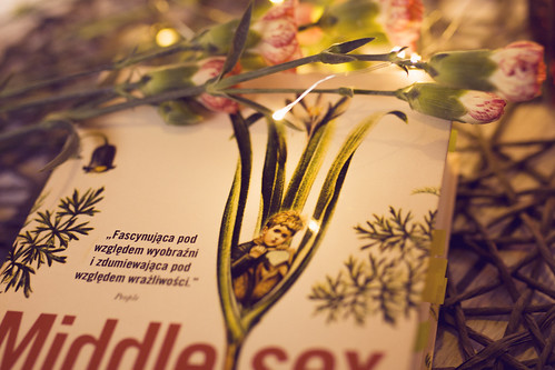 Jeffrey Eugenides book fan photo