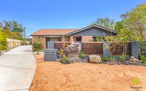 23A May Maxwell Crescent, Gilmore ACT 2905