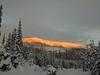Mount Crowe Alpenglow (Dru!) Tags:
