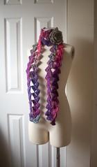 DSCN0145 (The Anatolian Style) Tags: crochetvscarf scarves neck warmer