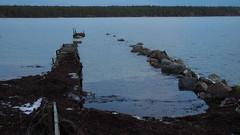 Old Bridges! (mpersson60) Tags: sverige sweden gotland hav sea brygga bridge
