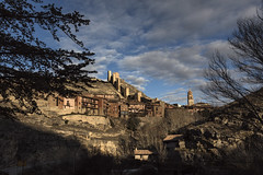 albarracin (por agustinruizmorilla) Tags: albarracin teruel aragon españa spain mudejar architecture city
