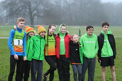 IMG_0414 (Zentive - Simon Clare) Tags: sherdley park xc 070117 kirkby milers