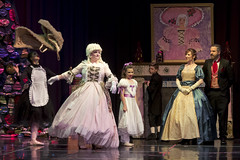 DJT_4240 (David J. Thomas) Tags: dance dancers ballet ballroom nutcracker holidays christmas nadt northarkansasdancetheatre uaccb batesville arkansas