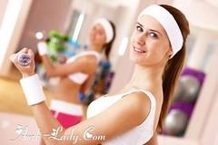 تمارين رياضية سهلة لتخفيف الآلام للدورة الشهرية (Arab.Lady) Tags: تمارين رياضية سهلة لتخفيف الآلام للدورة الشهرية