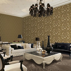 """New Collection Casabene 3  1 ● Ornate pattterns, jewel bright colors. ● ☆Stunningly dramatic, elaborate and elegantly ornamental patterns on a grand scale in jewel bright colors.  ☆CASA BENE New Collection """"Beyond the wall"""" makes a bold design statement i (visiondesign2) Tags: day sunlight daylight afternoon horizontal nopeople nobody noperson indoors inside interior sittingroom residence edifices edifice structures architectural livingroom rooms home residentialbuilding building architecture sofa things thing couch furnishings furniture householdobjects coffeetable modern contemporary portals windows portal architecturaldetail elegant chandelier shanghai pacificrim asia china"""