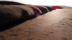 Lamido por el mar / Wedi ei lyfu gan y môr (Rhisiart Hincks) Tags: traeth hondartza tràigh beach aod kostalde coast côte arfordir seaside traezh traezhenn grancanaria maspalomas