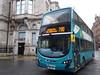 Arriva North West 4466 MX61 AXG on 79D (sambuses) Tags: arrivanorthwest 4466 mx61axg