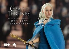 THREEZERO Game of Trones - Daenes Targaryen - 03 15418571_1630469536978868_5312150963657935107_o (Lord Dragon 龍王爺) Tags: 16scale 12inscale onesixthscale actionfigure doll hot toys threezero