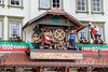 House of 1000 clock, Triberg (the last don) Tags: germany shop triberg schwarzwald