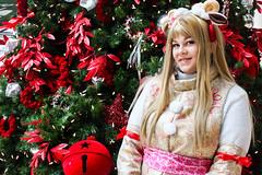 IMG_7235 (kado_li) Tags: kotori minami love live lovelive school idol project cosplay anime manga holiday matsuri 2016 holmat
