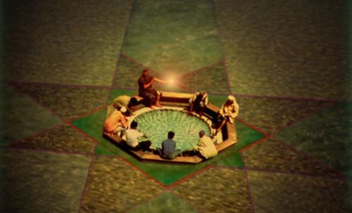 """Edificaciones, espacios públicos para propiciar el encuentro propio • <a style=""""font-size:0.8em;"""" href=""""http://www.flickr.com/photos/30735181@N00/32487329501/"""" target=""""_blank"""">View on Flickr</a>"""