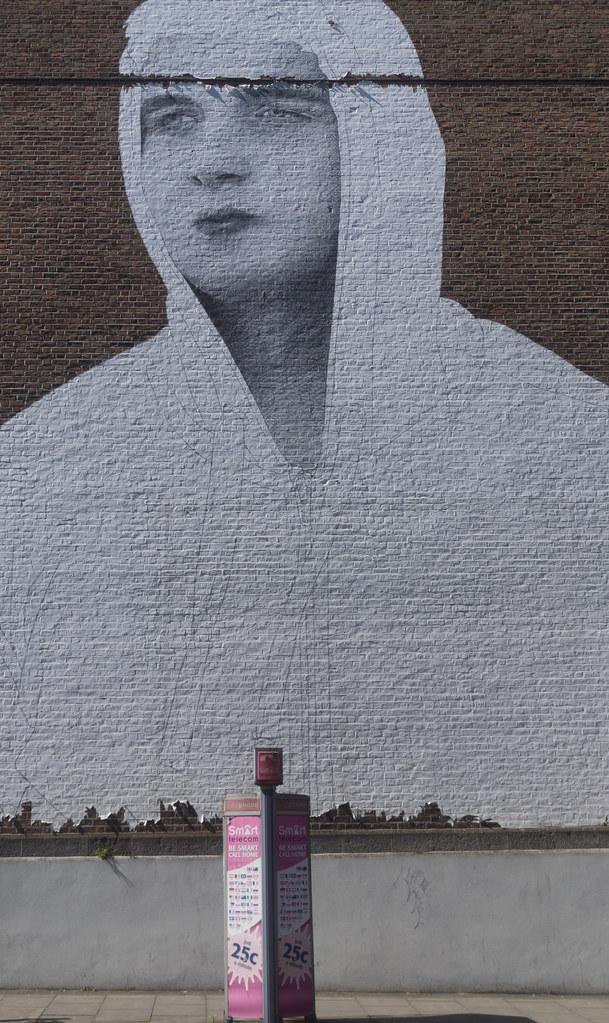 MORE STREET ART IN LIMERICK [JUNE 2015]-105130