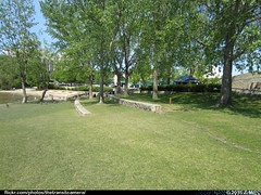 The Forks (TheTransitCamera) Tags: park city urban canada tourism museum square winnipeg waterfront market system manitoba forks mb regional recreational