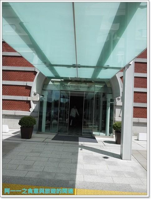 東京旅遊東京火車站日本工業俱樂部會館古蹟飯店散策image020