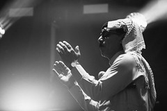 Omar Souleyman (RG Video) Tags: weather festival 2015 vincennes paris dj music techno house party live concert underground show electronic canon7d omarsouleyman remygolinelli
