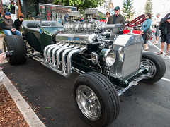 Coolangatta Show 'N' Shine (max_wedge) Tags: show cars car shine carshow hotrods streeter showandshine streetmachine coolongatta