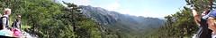 Panorama of Paklenica NP (NH53) Tags: croatia paklenica velika