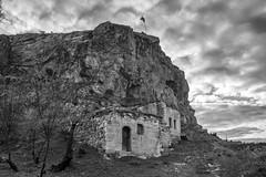 IMG_8618 (storvandre) Tags: travel history turkey site ruins mediterranean unesco geology turismo viaggio turkish cappadocia anatolia göreme goreme turchia kapadokya fairychimneys uçhisar centralanatolia storvandre